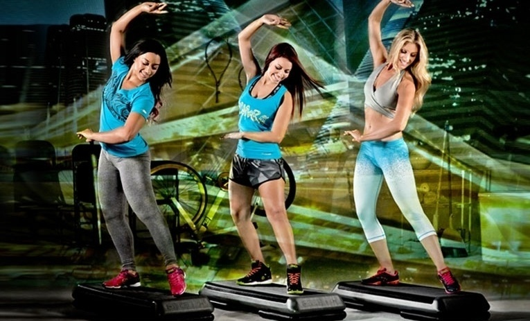 "<span style=""font-weight: bold;"">Zumba Step</span>&nbsp;"
